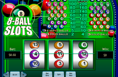 Spiele 8 Ball Slots - Video Slots Online