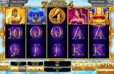 age of the gods furious 4 playtech online slots