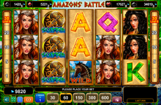 Buffalo gold collection slot online