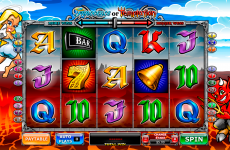 angel or devil playtech online slots