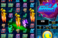 appolo rising igt online slots