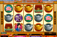 asian beauty microgaming online slots