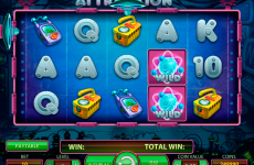 attraction netent online slots