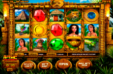 aztec treasures betsoft online slots
