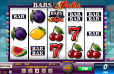 bars and bells amaya online slots