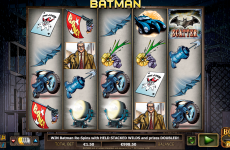 batman nextgen gaming online slots