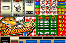 belissimo microgaming online slots