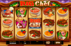 big chef microgaming online slots
