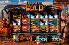 black gold betsoft online slots