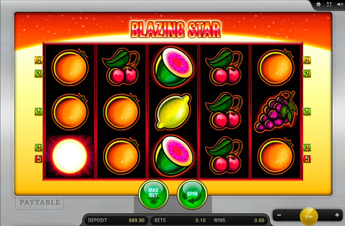 Slot machine creator online