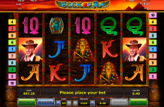 book of ra deluxe novomatic online slots