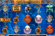 boom brothers netent online slots