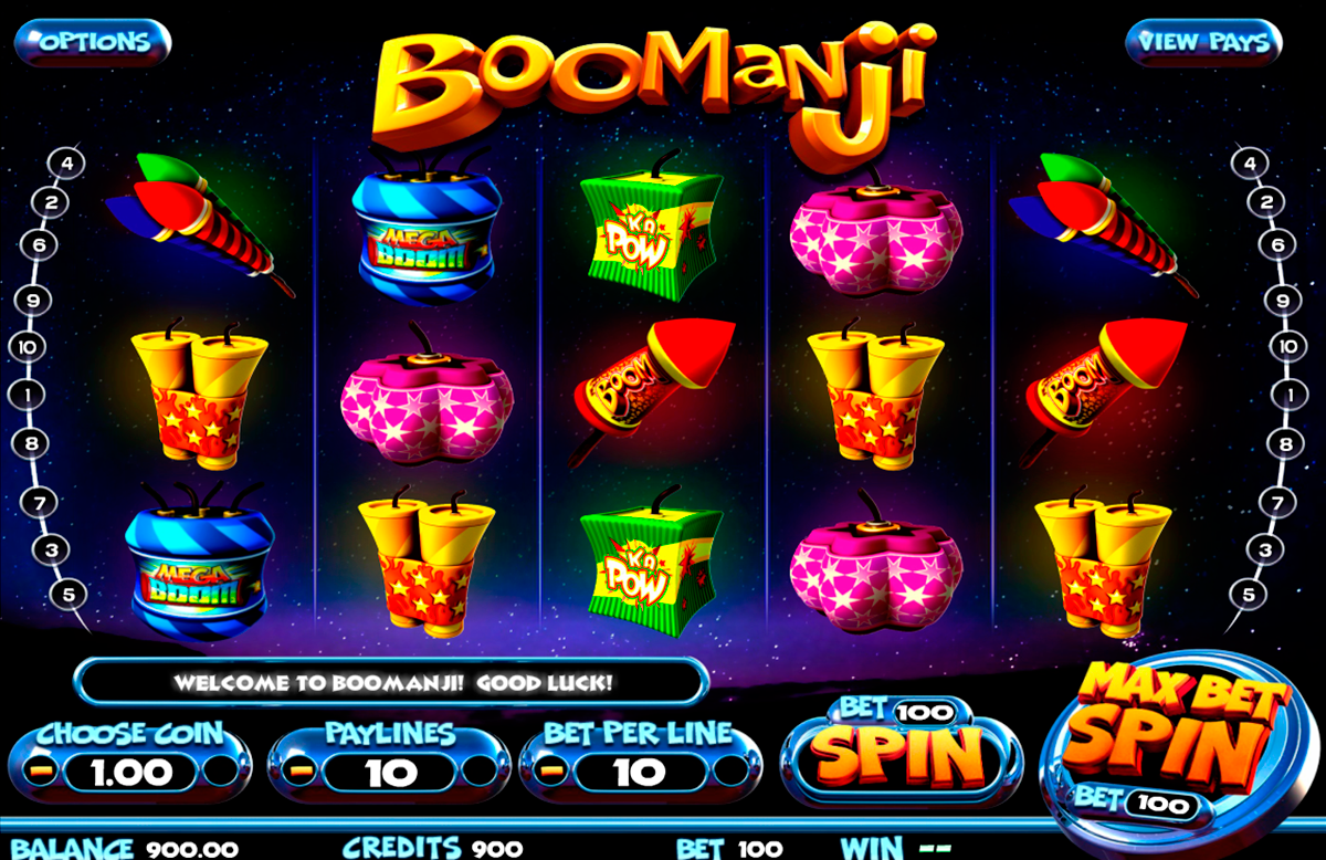 Tumble Dwarf Slot - Play Online for Free or Real Money
