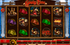 booty time microgaming online slots