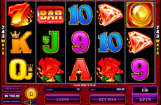 burning desire microgaming online slots