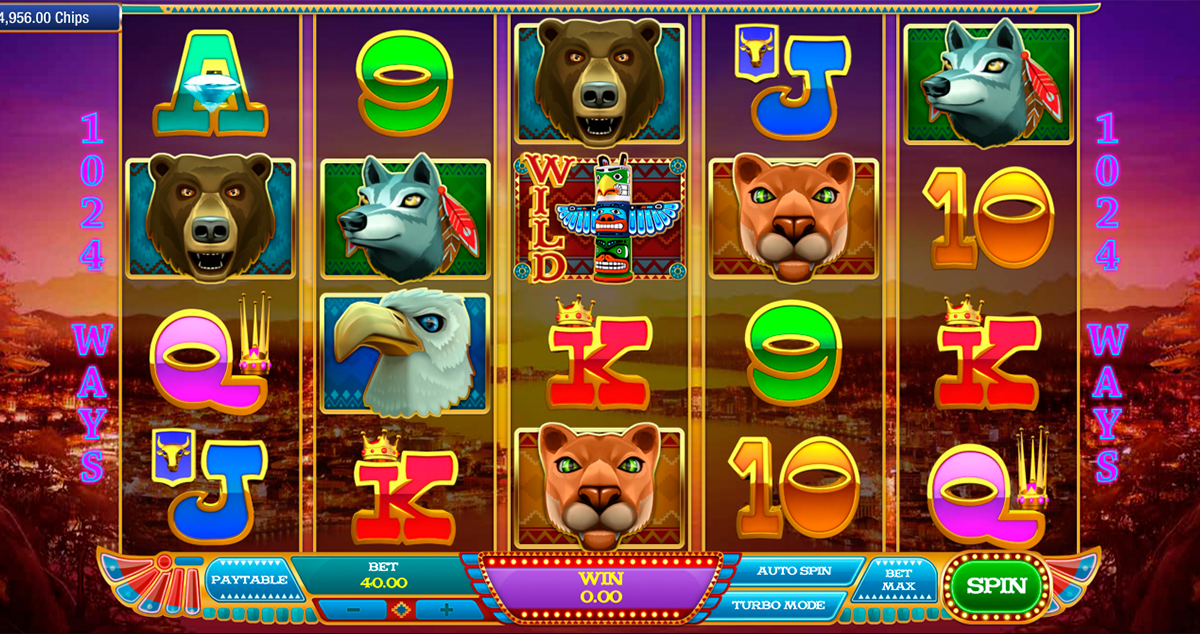 by the rivers of buffalo gamesos online slots