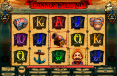 cannonball bay microgaming online slots