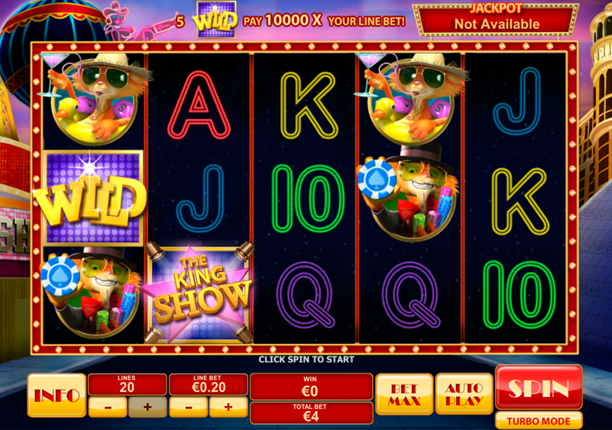 cat in vegas playtech online slots