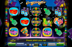 cat scratch fever novomatic online slots
