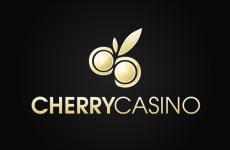 cherry casino casino logo
