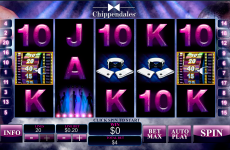 chippendales playtech online slots