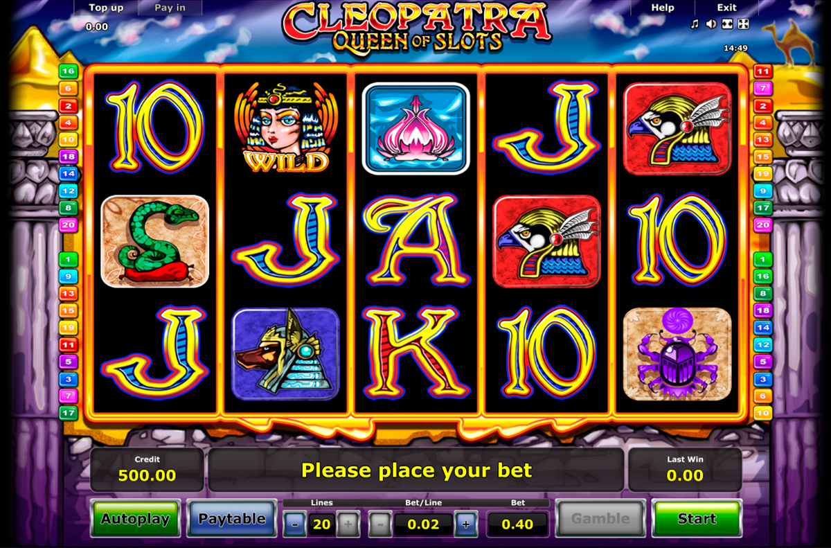 Free Onlineslots
