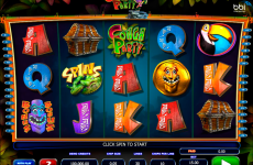 conga party microgaming online slots