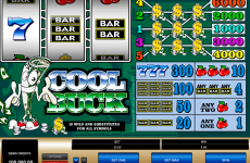 cool buck microgaming online slots
