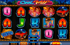 cool wolf microgaming online slots