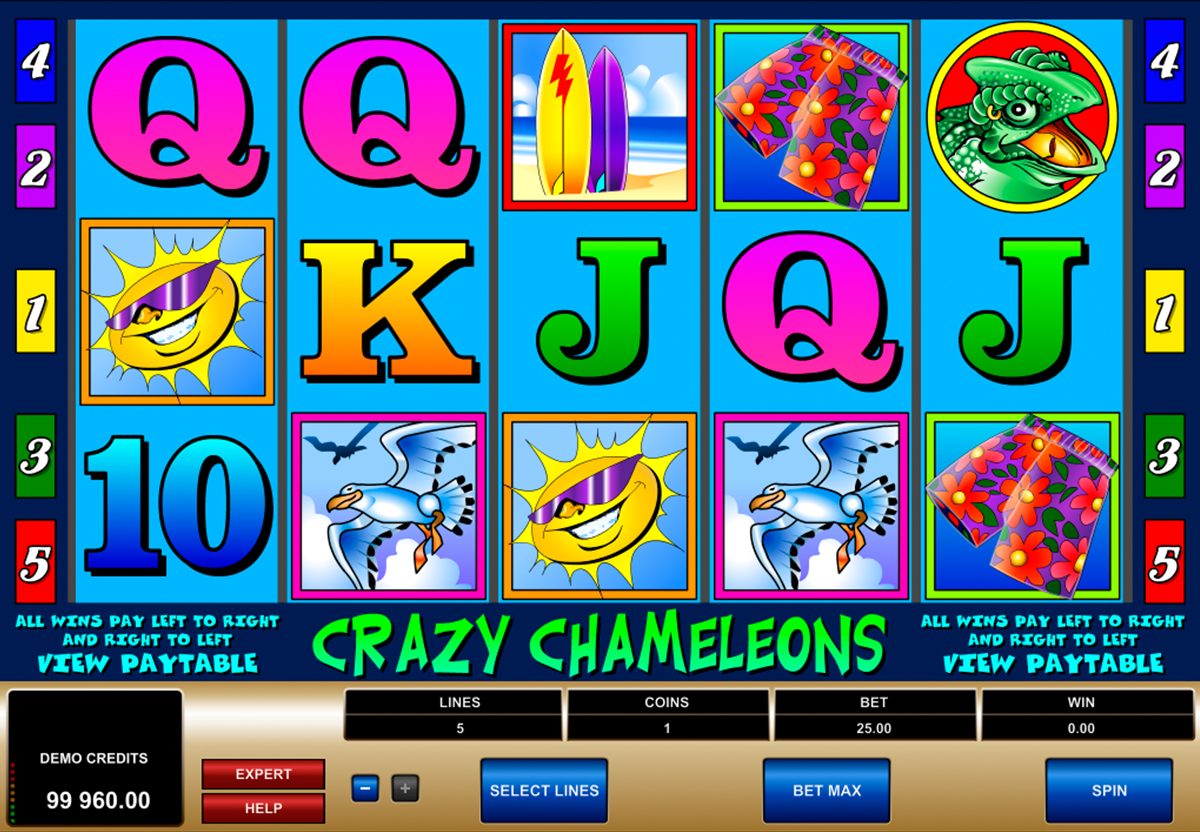Crazy Starter™ Slot Machine Game to Play Free in SoftSwisss Online Casinos