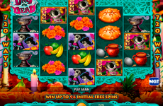 day of the dead igt online slots
