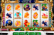 diamond dogs netent online slots