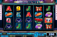 diamond tower amaya online slots