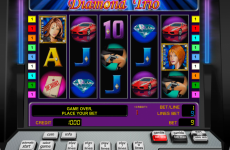 diamond trio novomatic online slots