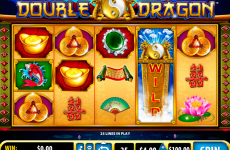 double dragon bally online slots