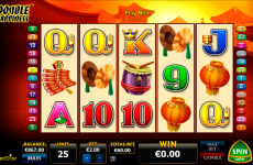 double happiness aristocrat online slots