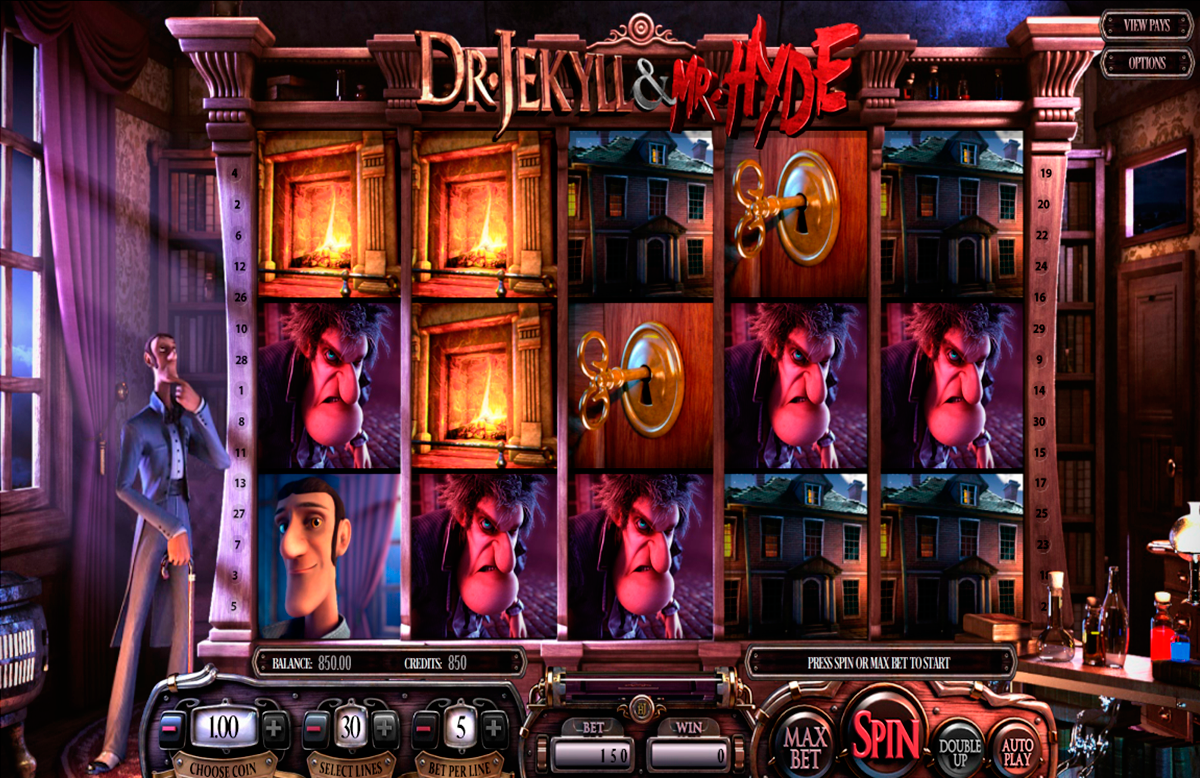 dr jekyll mr hyde betsoft online slots