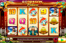 dragon palace lightning box online slots