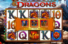 dungeons and dragons igt online slots