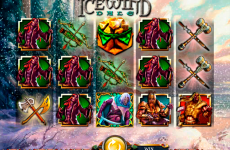 dungeons and dragons treasures of icewind dale igt online slots
