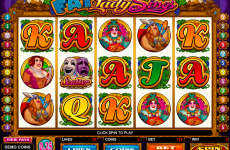 fat lady sings microgaming online slots