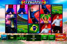 football carnival playtech online slots