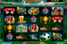 football frenzy rtg online slots