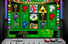 football world cup novomatic online slots