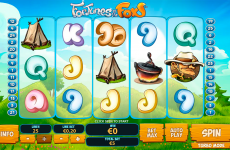 foxy fortunes playtech online slots