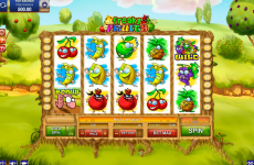 freaky fruits gamesos online slots