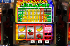 fruit salad jackpot gamesos online slots
