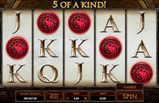 game of thrones 243 ways microgaming online slots
