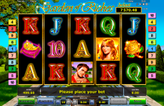 garden of riches novomatic online slots