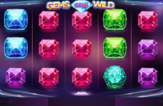 gems gone wild red tiger online slots